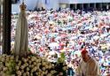 High Mass at Fatima on the 13th